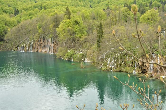 Parcul Natural Plitvice