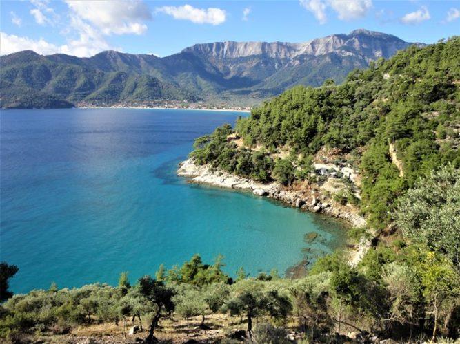 Thasos Golden Beach