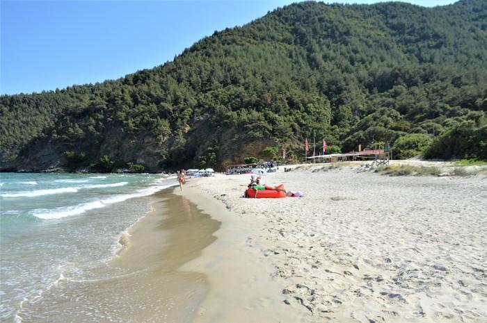 Thasos Paradise