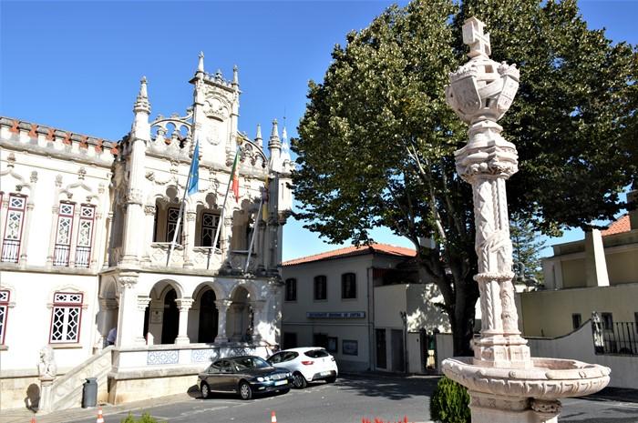 Sintra Center