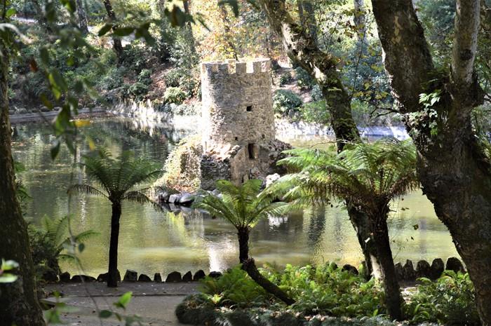 Sintra park