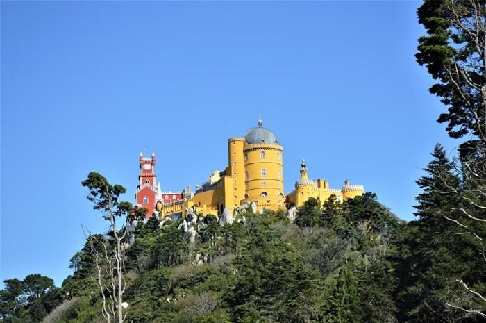 Sintra, Cabo da Roca – Lisabona, o experienta! (2)
