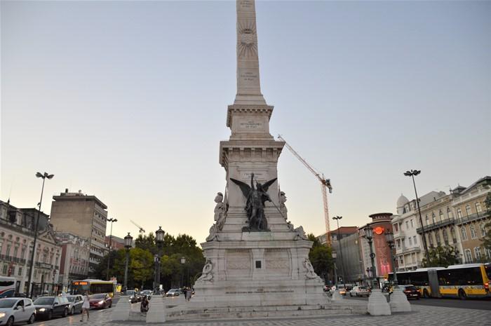 Monumento aos Restauradores