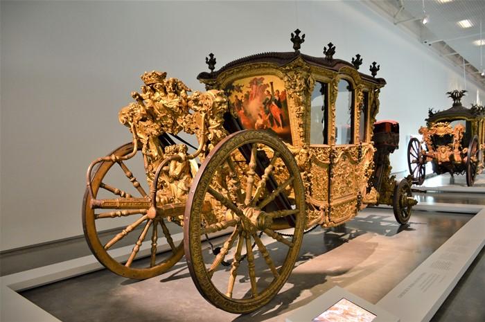 Muzeul trasurilor